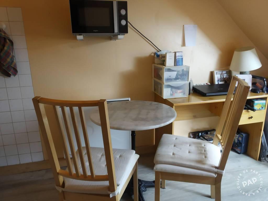 Location appartement studio Guyancourt (78280)