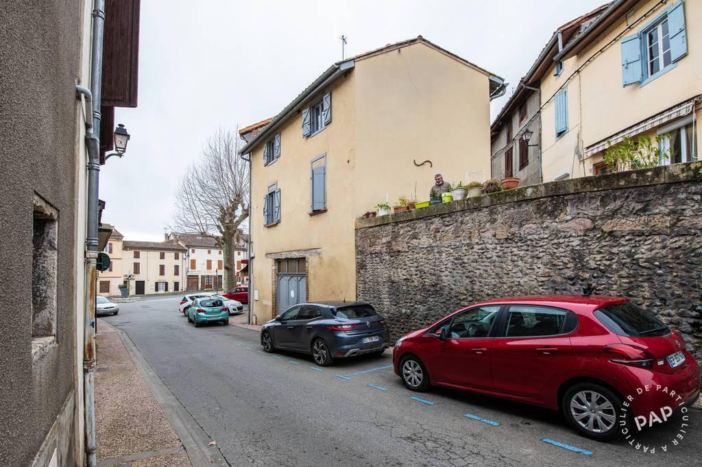 Location maison 3 pièces Cazères (31220)