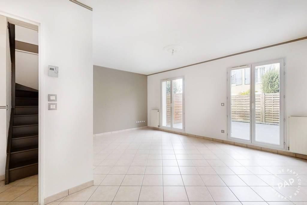 Vente maison 5 pièces Crosne (91560)