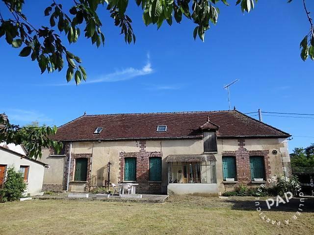 Vente maison 5 pièces Fontvannes (10190)