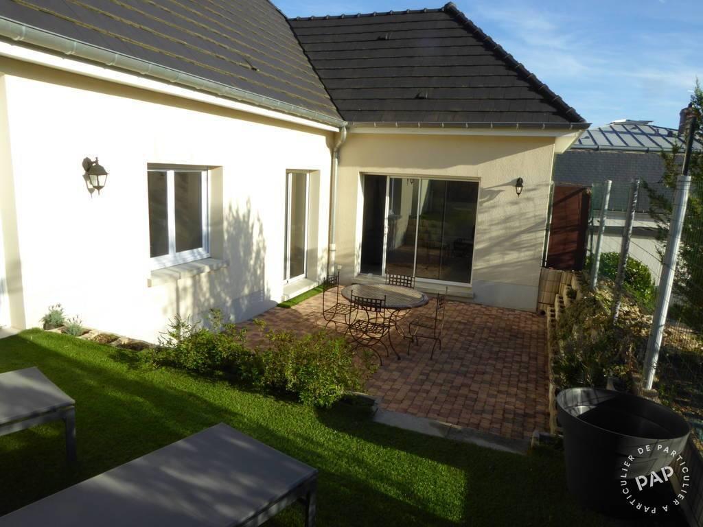 Location maison 5 pièces Épernay (51200)