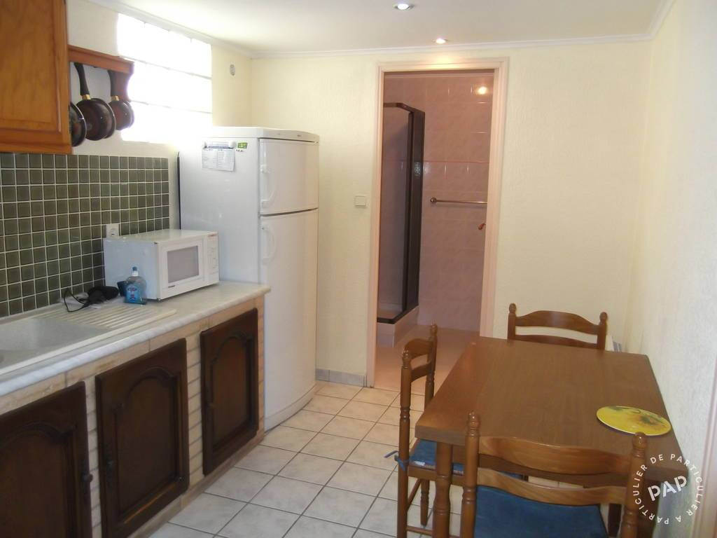 Location appartement studio Drancy (93700)