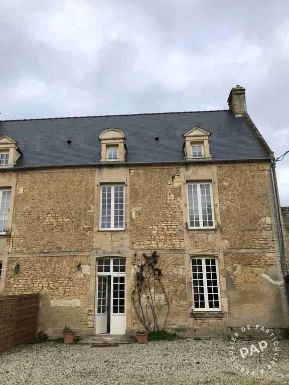 Location maison 4 pièces Creully (14480)