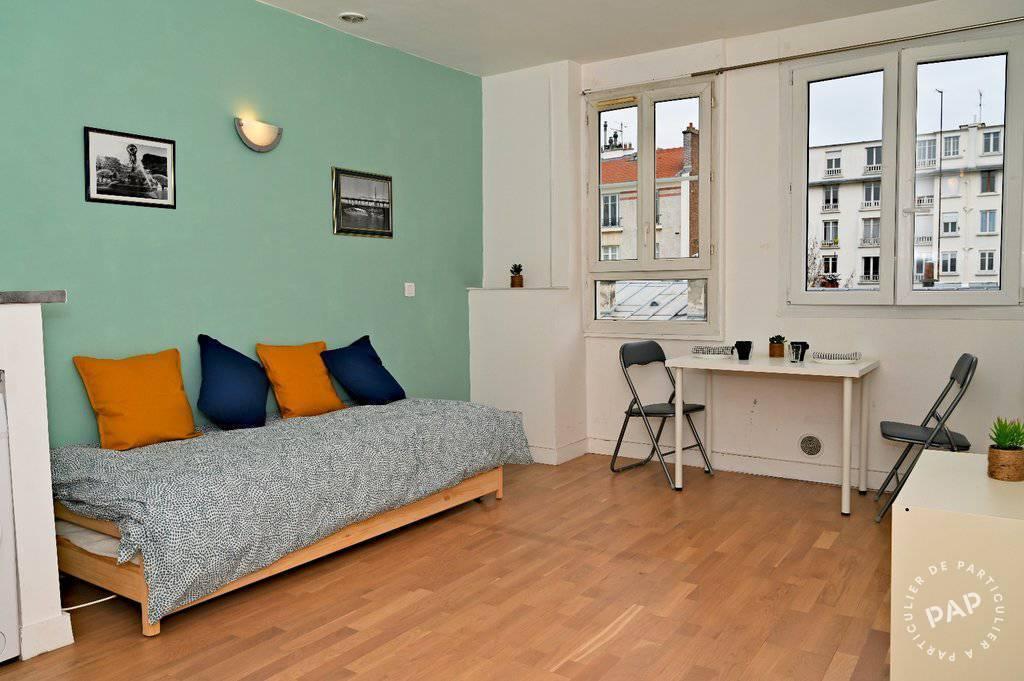 Vente Appartement Vincennes (94300) 20m² 220.000€