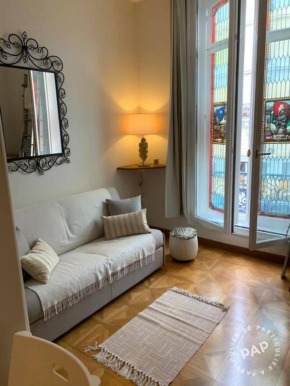 Location Appartement Paris 8E (75008) 22m² 950€