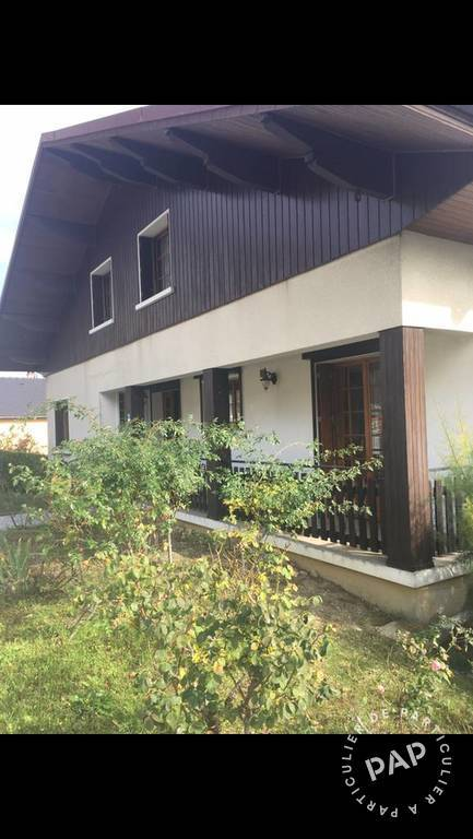 Vente maison 6 pièces Cruet (73800)