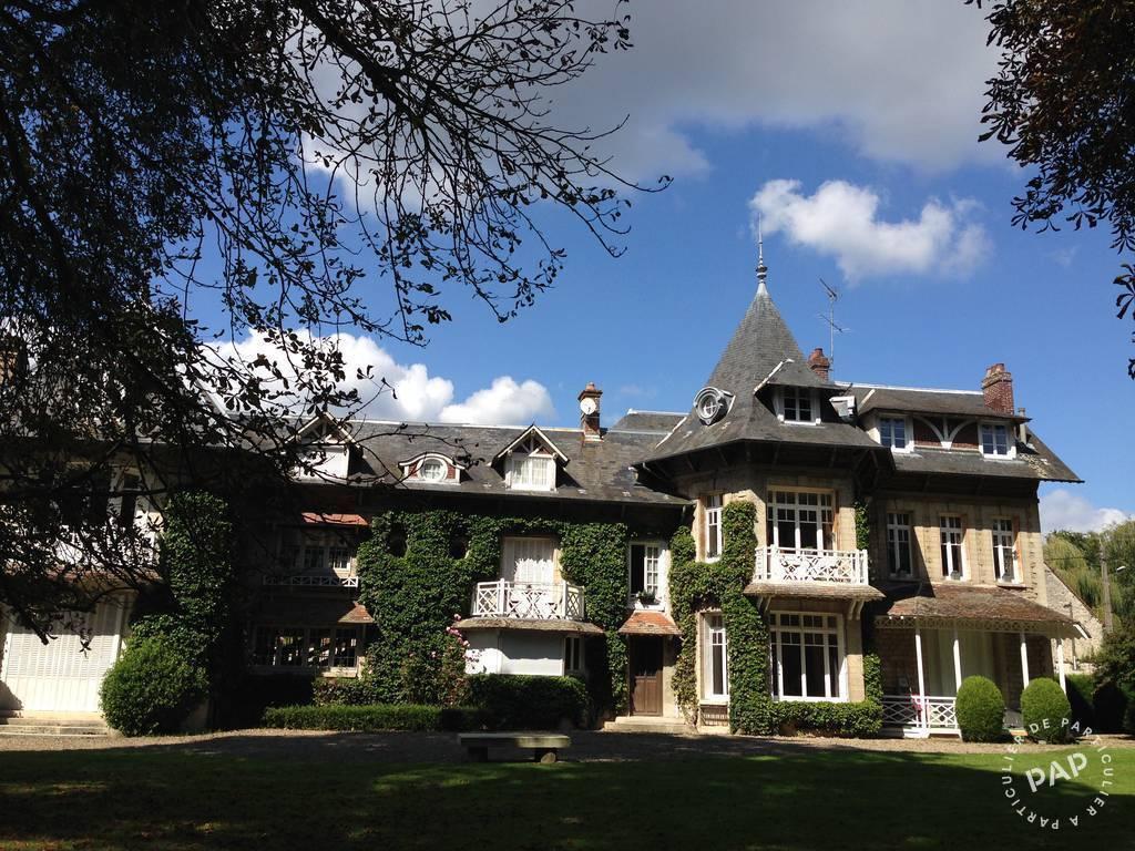 Vente Appartement Chamant (60300) 61m² 215.000€