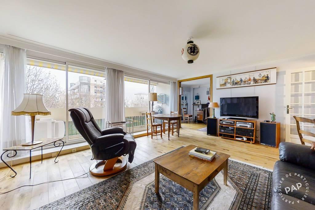 Vente Appartement Maisons-Alfort (94700) 80m² 435.000€