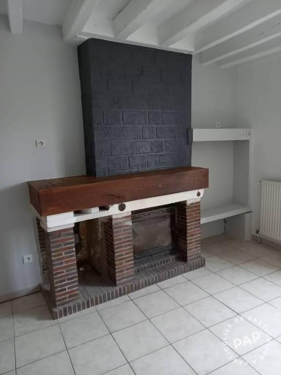 Vente Maison Charny  119.000€