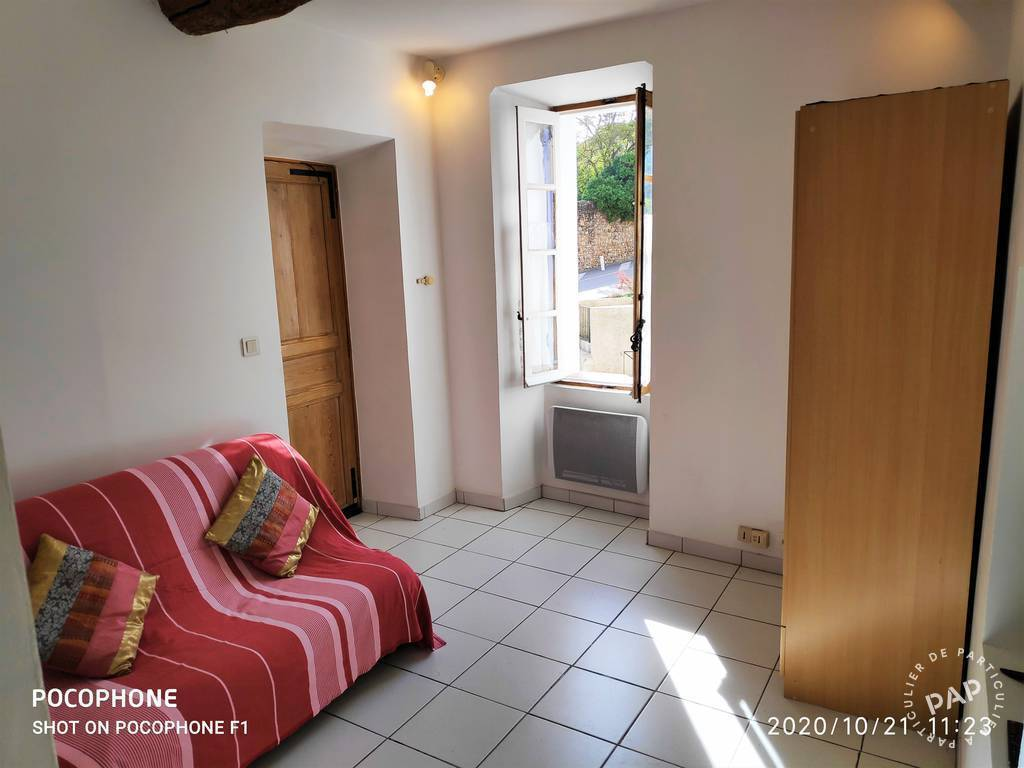 Location appartement studio Peynier (13790)