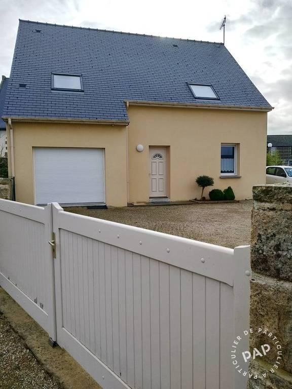 Vente maison 6 pièces Saint-Malo (35400)