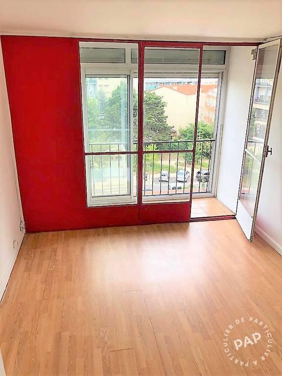 Vente Appartement Bagnolet (93170) 67m² 225.000€