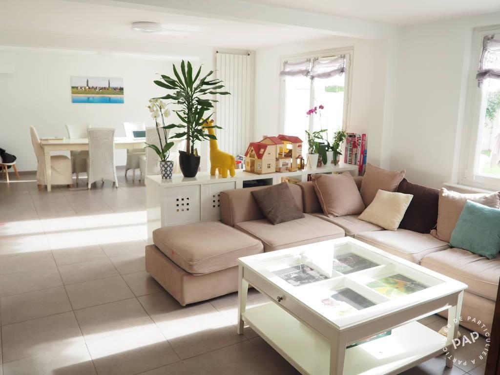 Vente Maison Gournay-Sur-Marne (93460) 172m² 560.000€