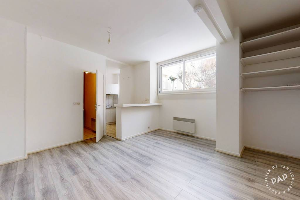 Vente appartement studio Étampes (91150)