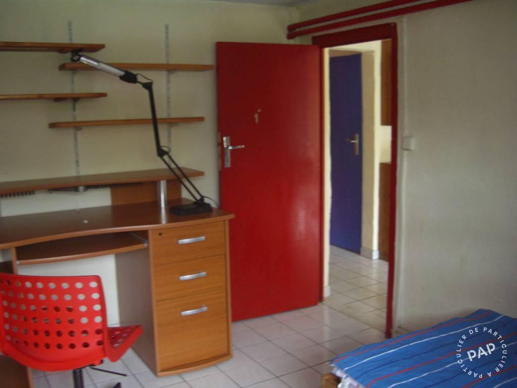 Location appartement 2 pièces Saint-Maur-des-Fossés (94)