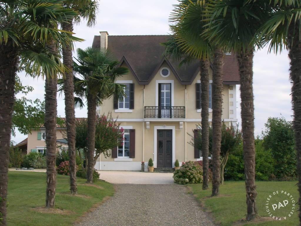 Vente Maison Habas (40290) 290m² 595.000€