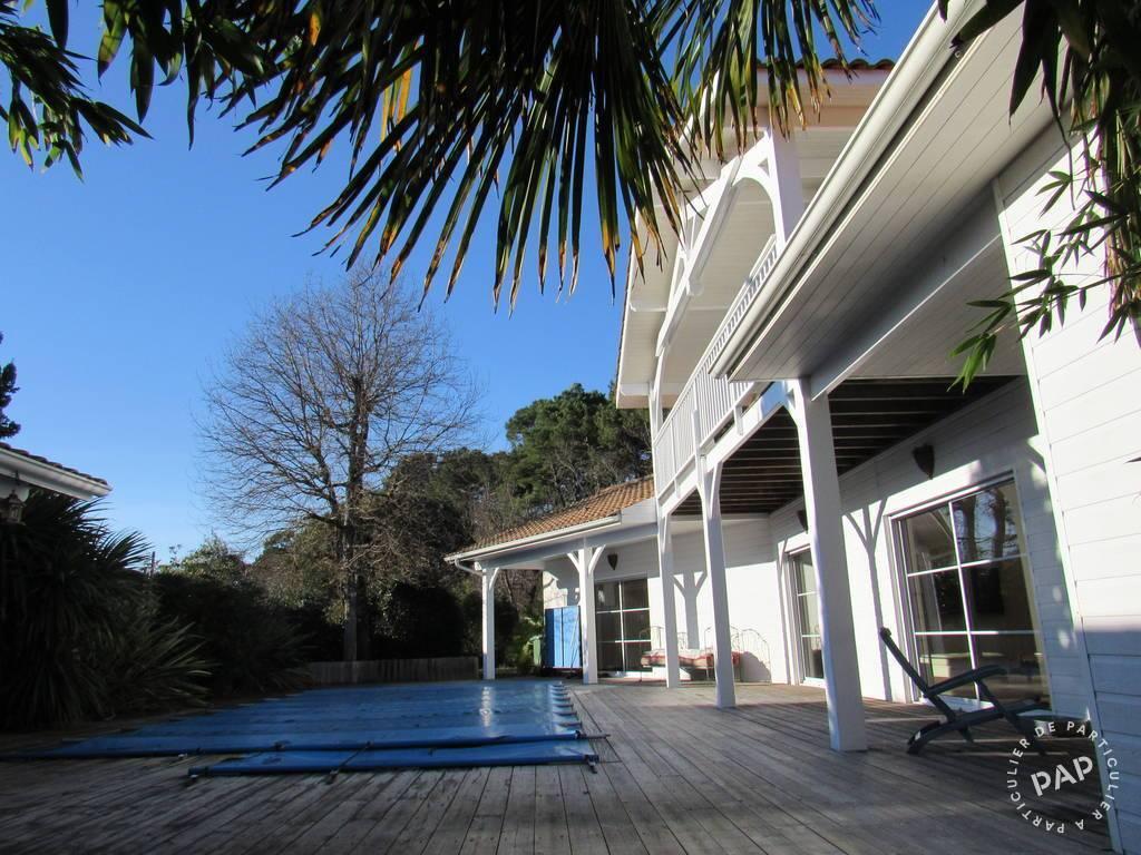 Vente maison 7 pièces Andernos-les-Bains (33510)