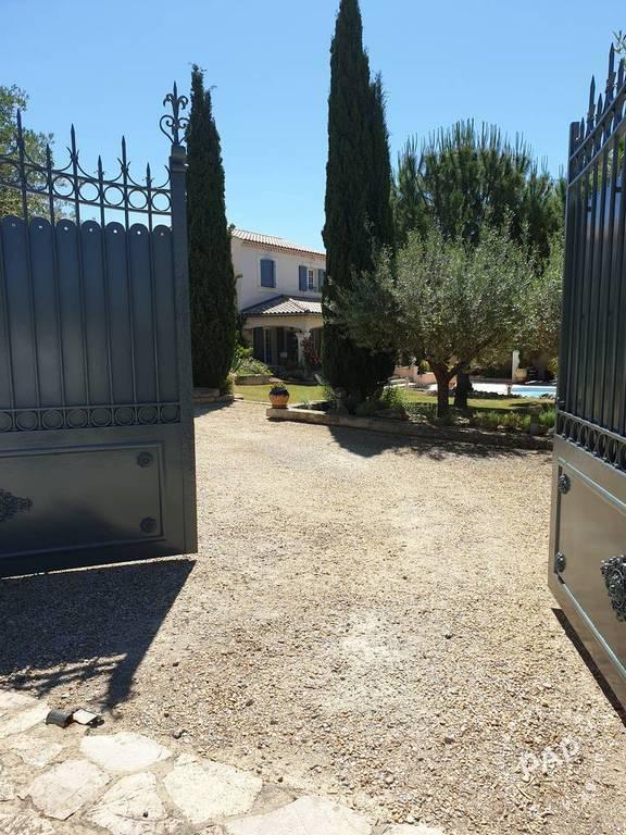 Vente maison 6 pièces Gallargues-le-Montueux (30660)