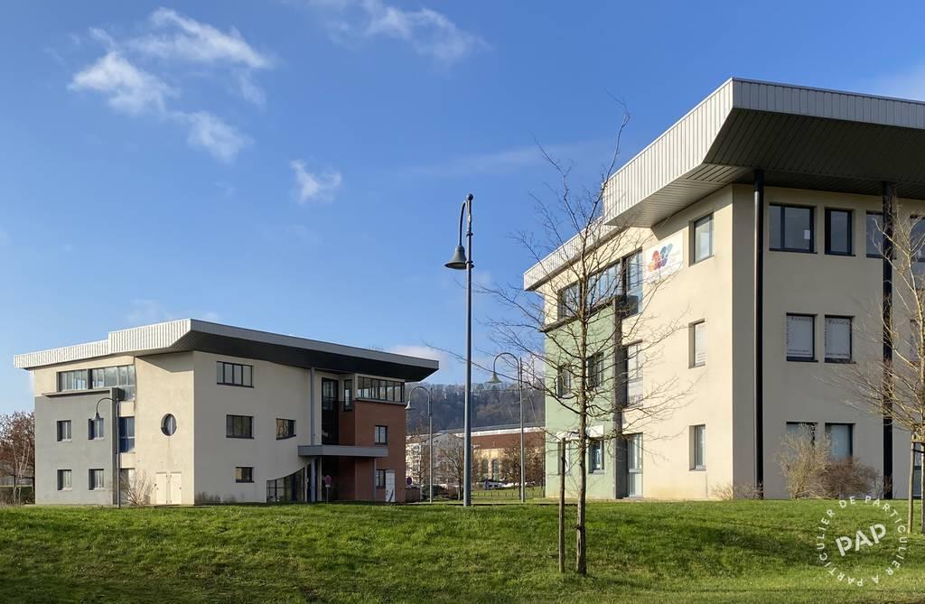 Vente Bureaux et locaux professionnels Longwy (54400) 153m² 140.000€