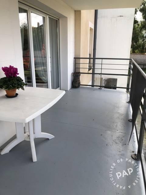 Vente appartement 3 pièces Châtellerault (86100)