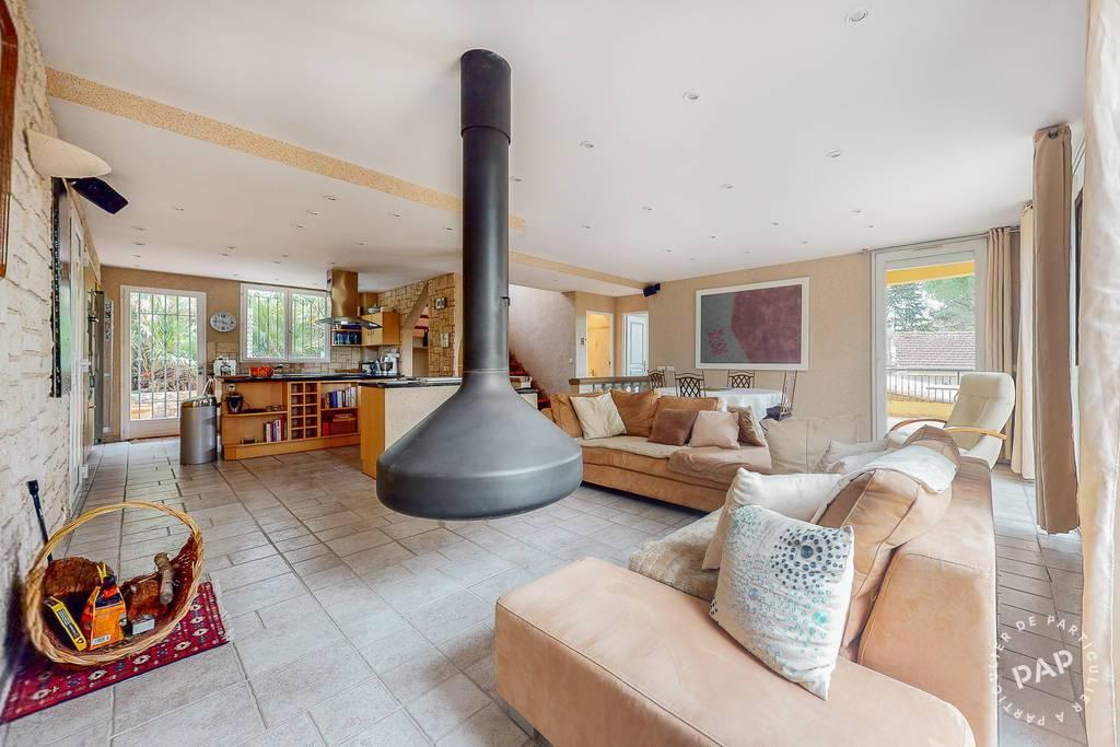Vente maison 8 pièces Roquefort-les-Pins (06330)