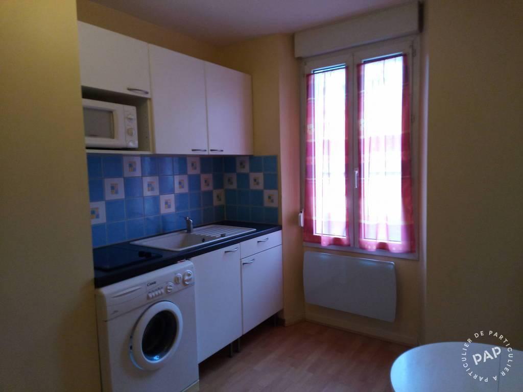 Vente appartement 2 pièces Châlette-sur-Loing (45120)