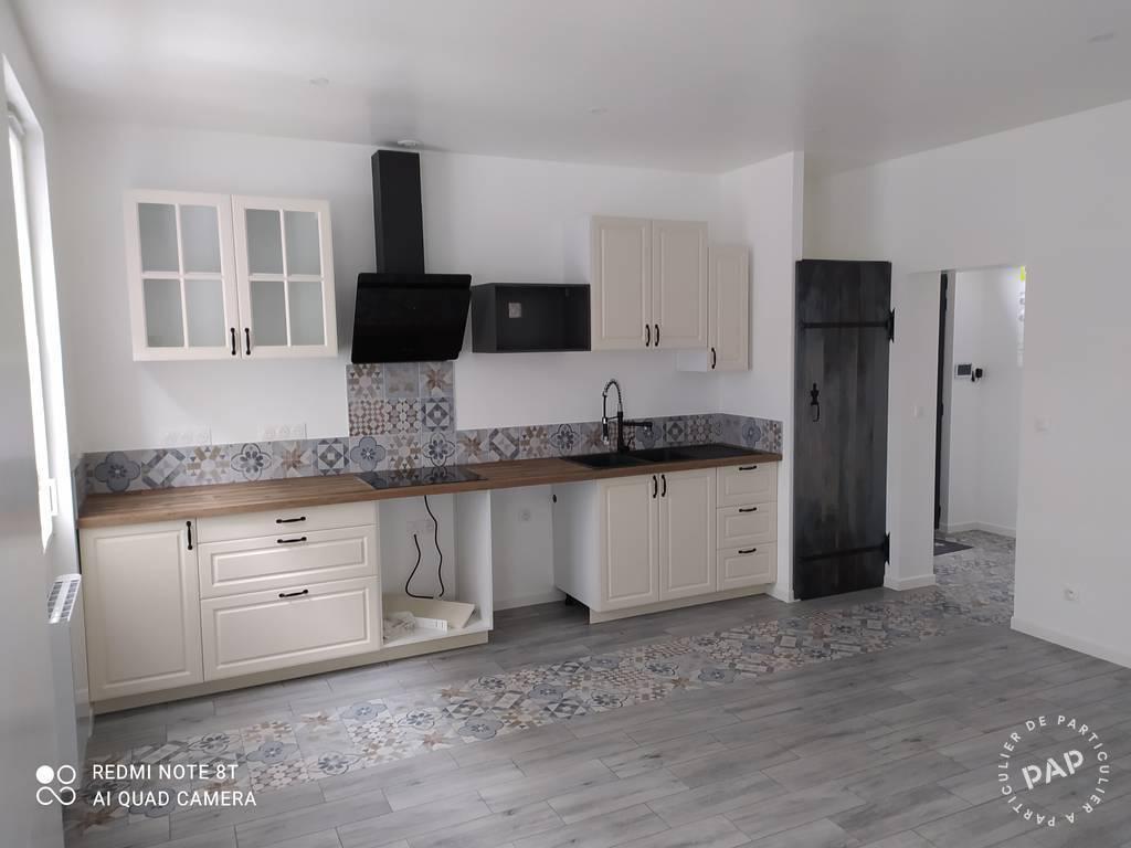 Location Appartement Paris 12E (75012) 49m² 1.450€