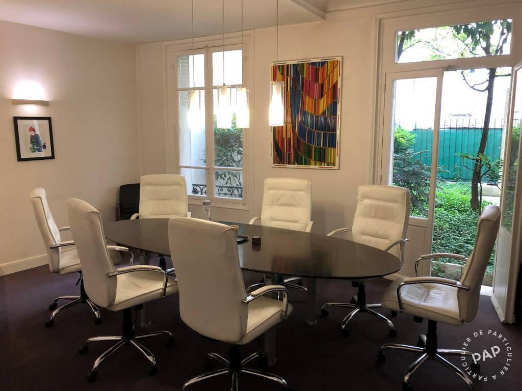 Location Bureaux et locaux professionnels Paris 17E (75017) 110m² 4.850€