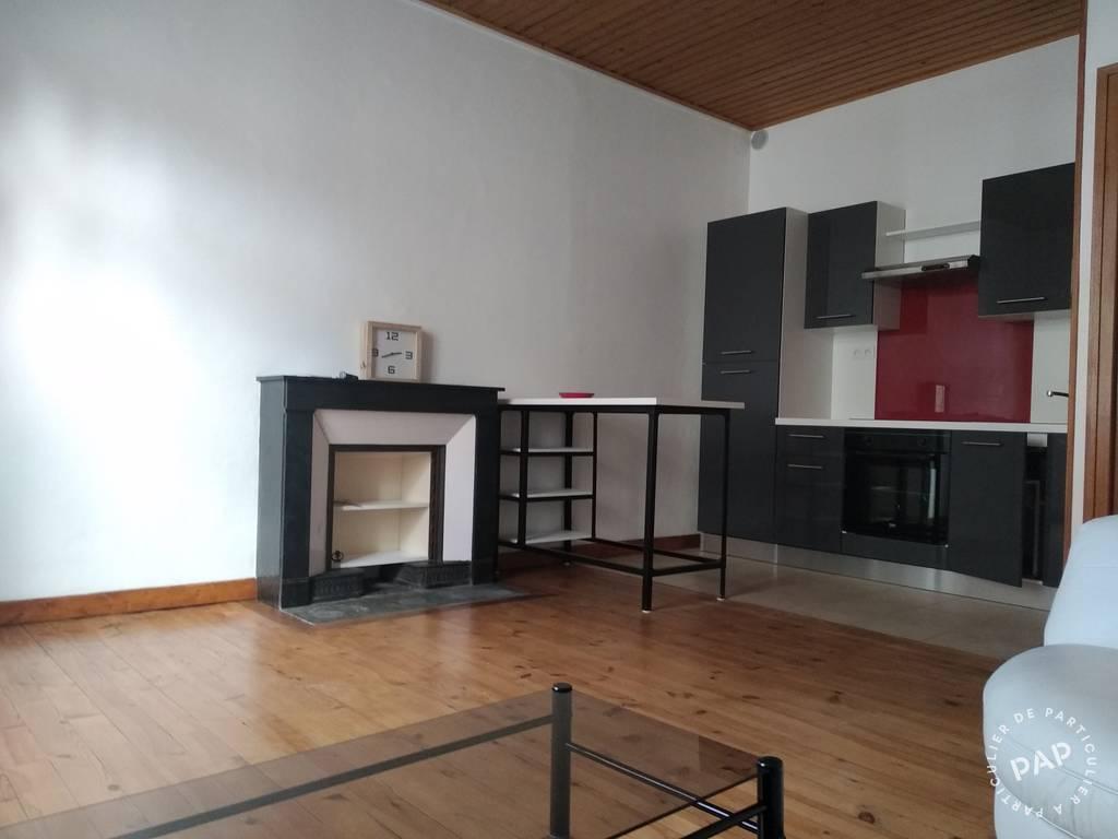 Vente appartement 2 pièces Grenoble (38)