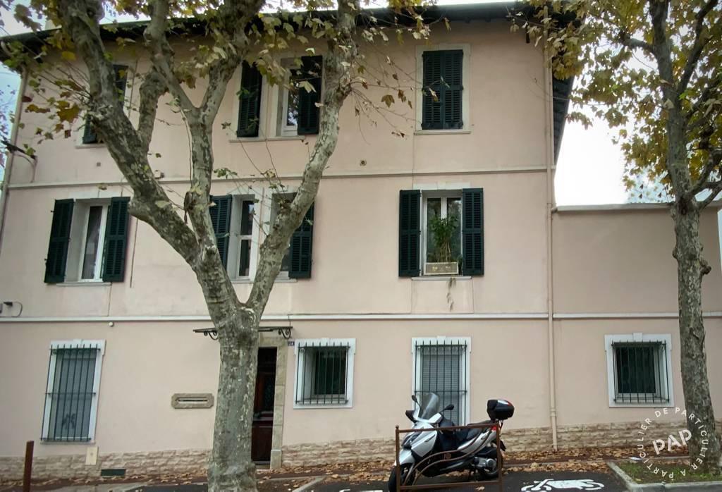 Vente appartement 4 pièces Grasse (06)