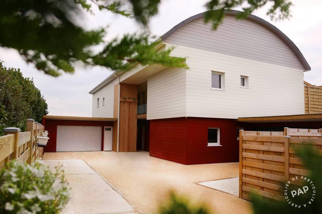 Location appartement studio Saint-Hilaire-de-Riez (85270)