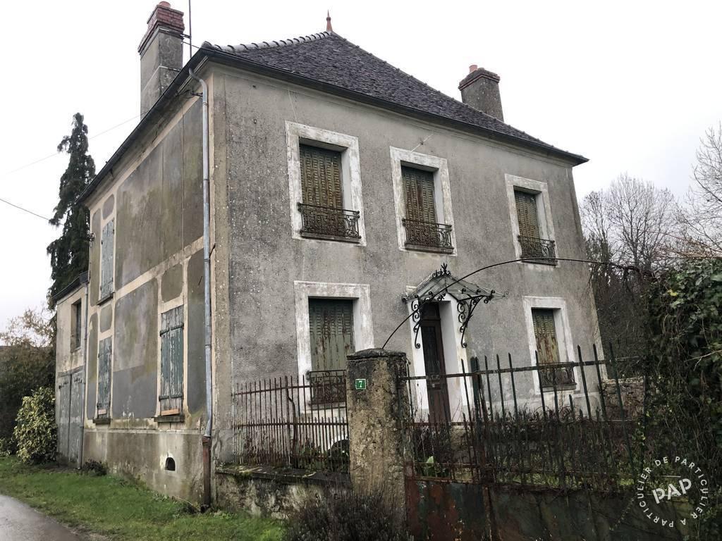 Vente maison 7 pièces Hondevilliers (77510)