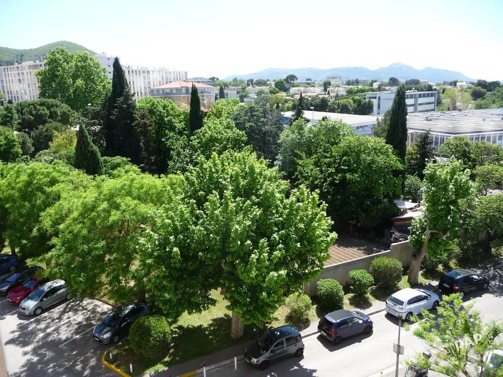 Vente appartement 4 pièces Marseille 10e
