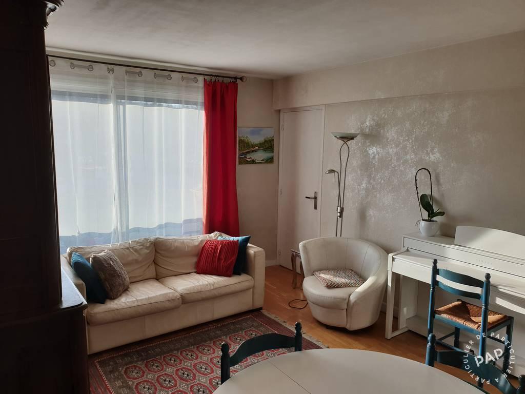 Vente appartement 3 pièces Versailles (78000)