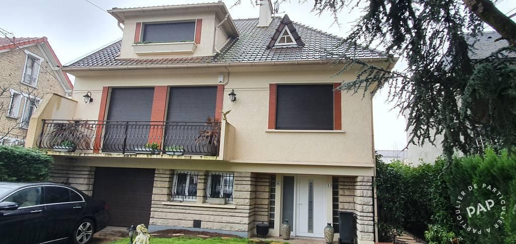 Vente Maison Champigny-Sur-Marne (94500) 160m² 520.000€