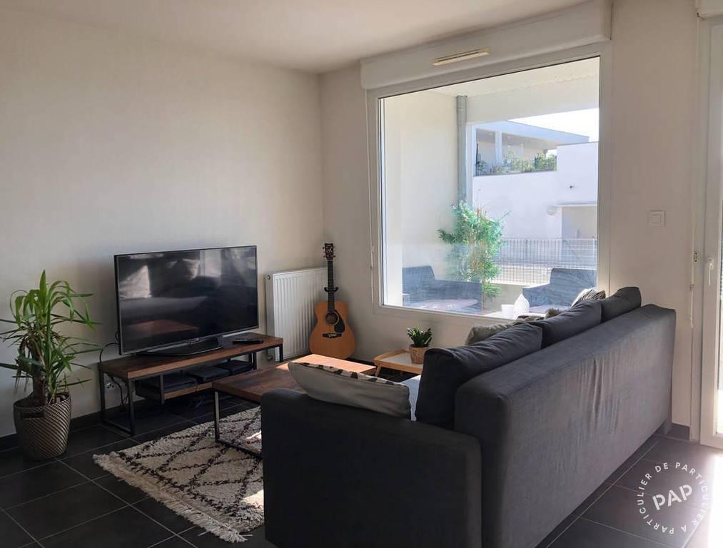 Location appartement 2 pièces Balma (31130)