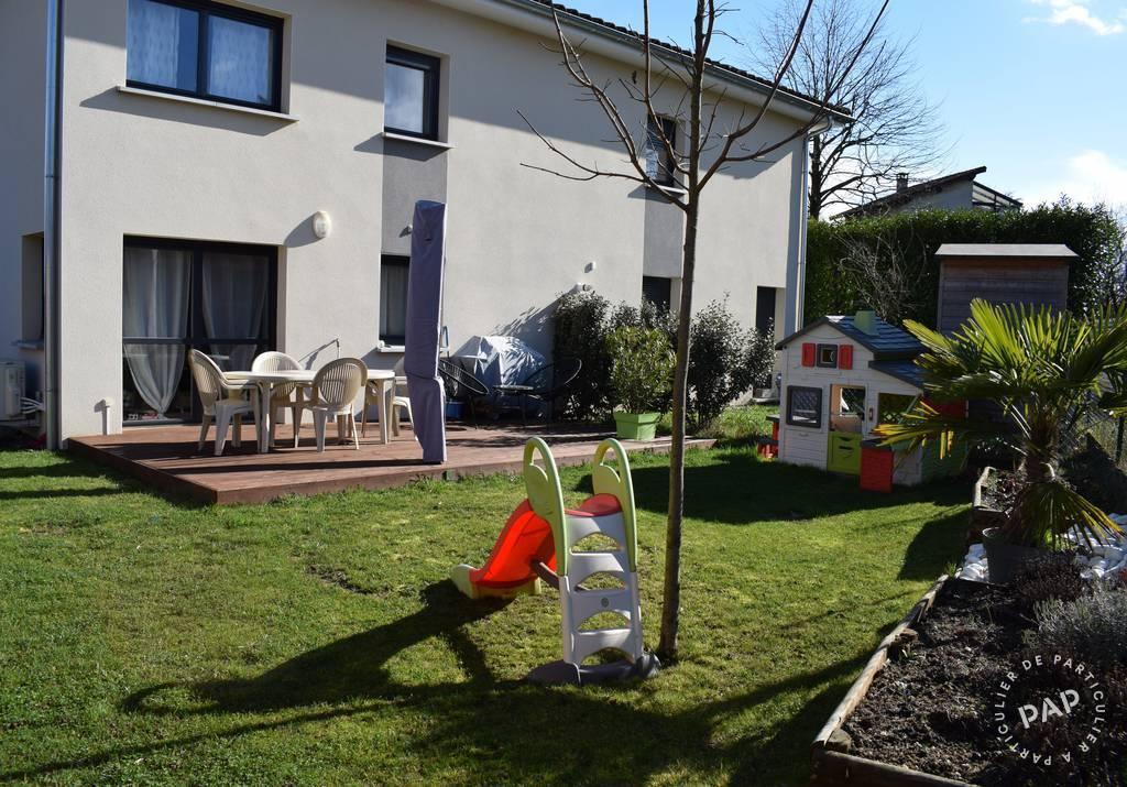 Vente appartement 3 pièces Craponne (69290)