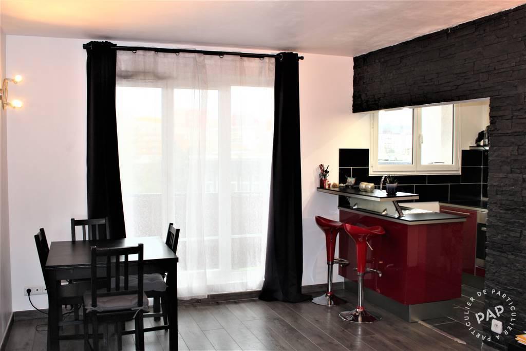 Vente appartement studio Limeil-Brévannes (94450)