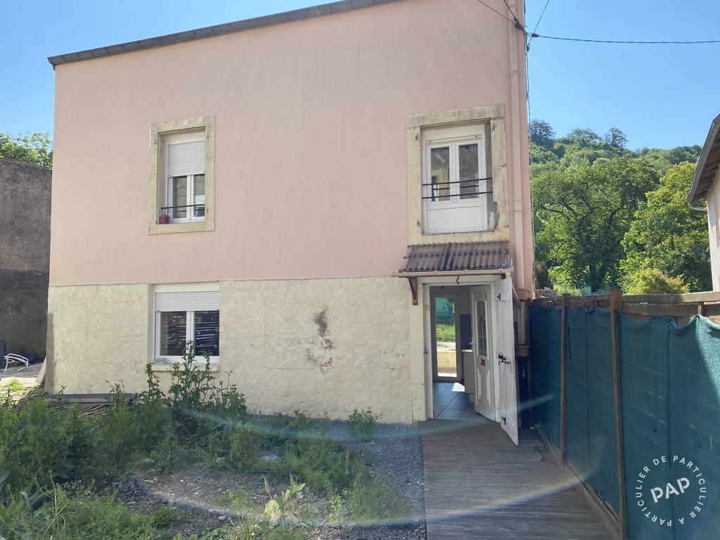 Vente maison 4 pièces Jœuf (54240)