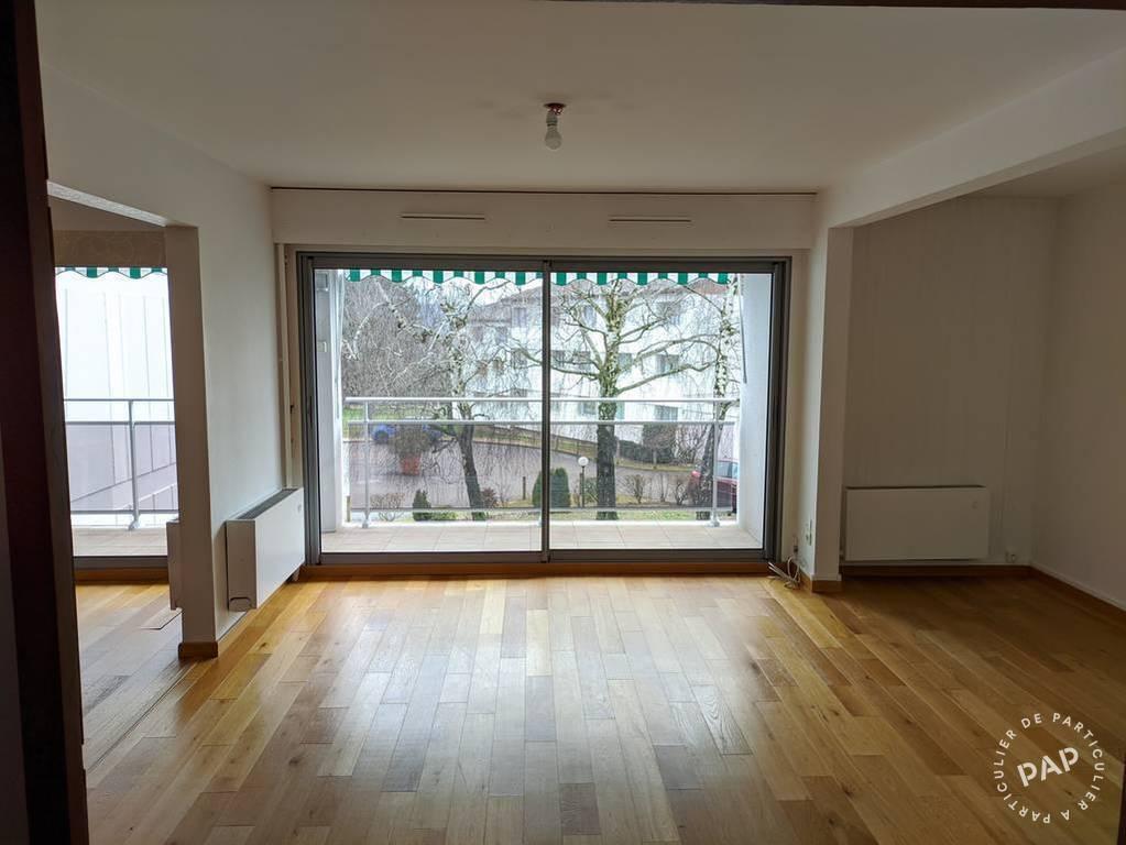 Location appartement 3 pièces Prévessin-Moëns (01280)