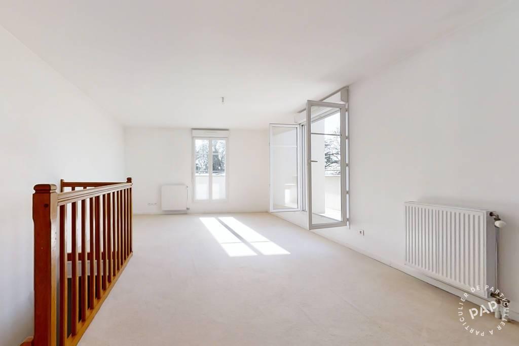 Vente Appartement Villeron (95380) 78m² 295.000€