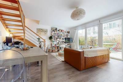 Duplex Saint-Ouen (93400)