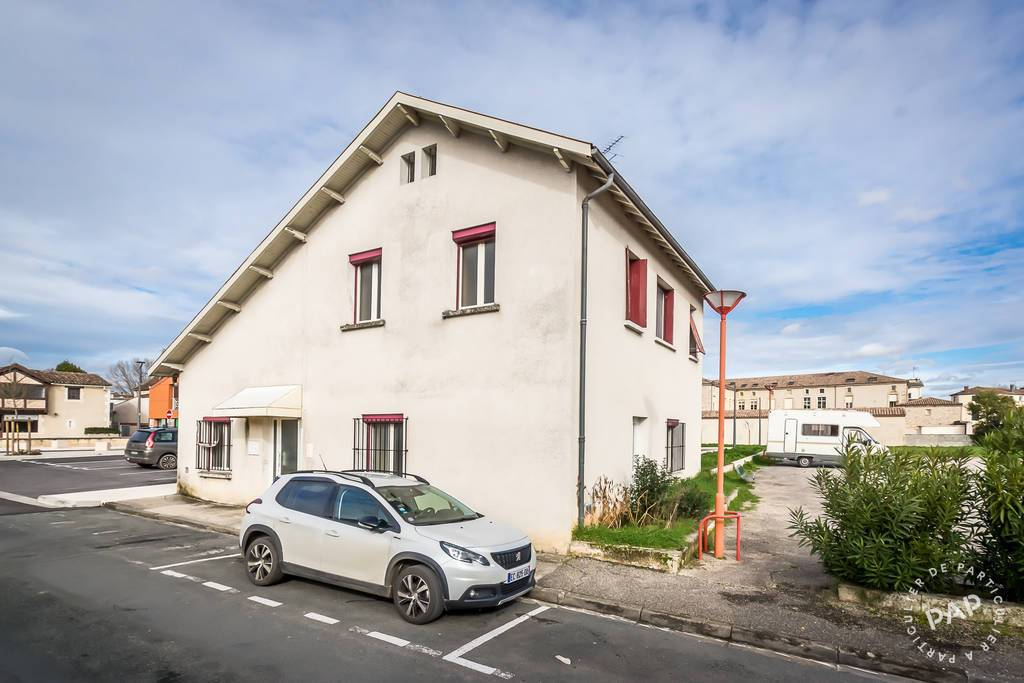 Vente maison 7 pièces Monsempron-Libos (47500)