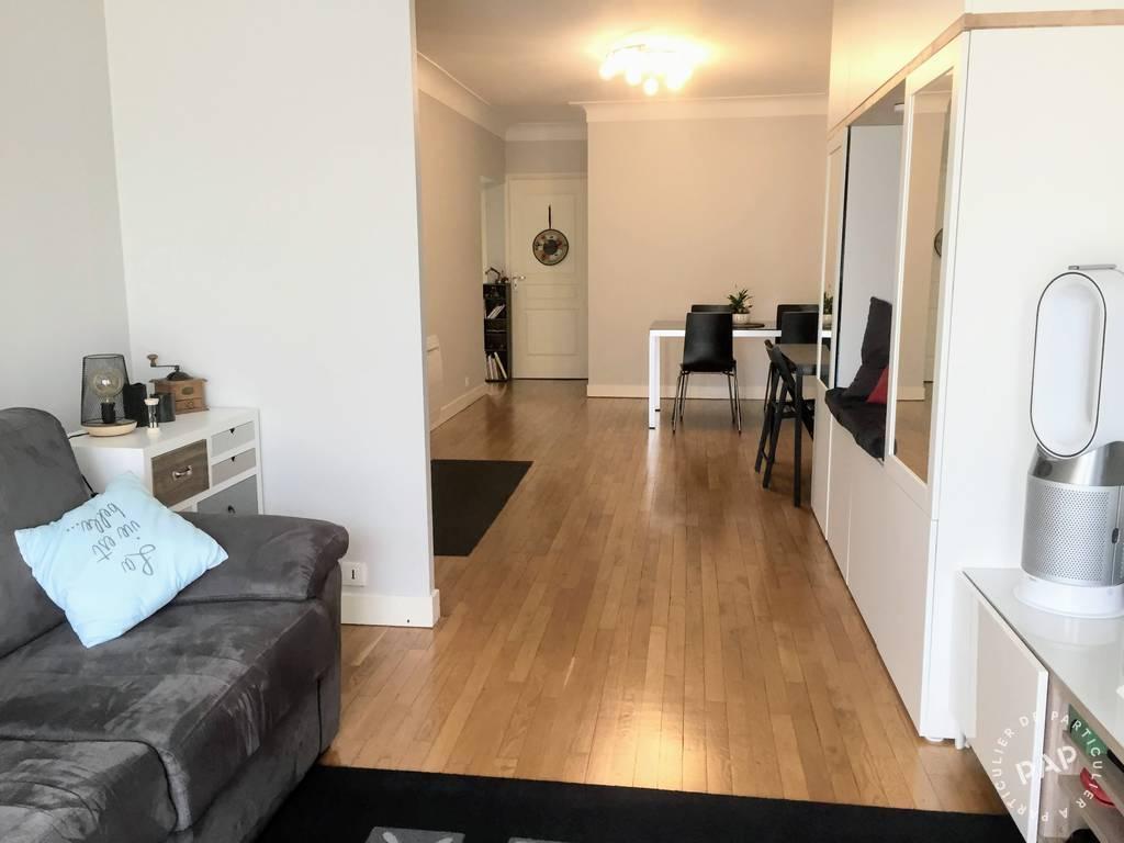 Vente appartement 3 pièces Pau (64000)