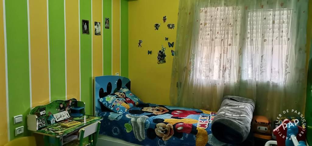 Vente appartement 7 pièces Maroc