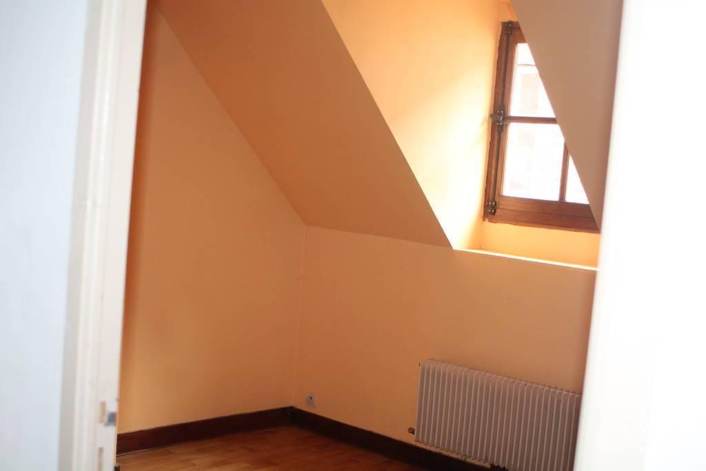 Vente maison 4 pièces Rugles (27250)
