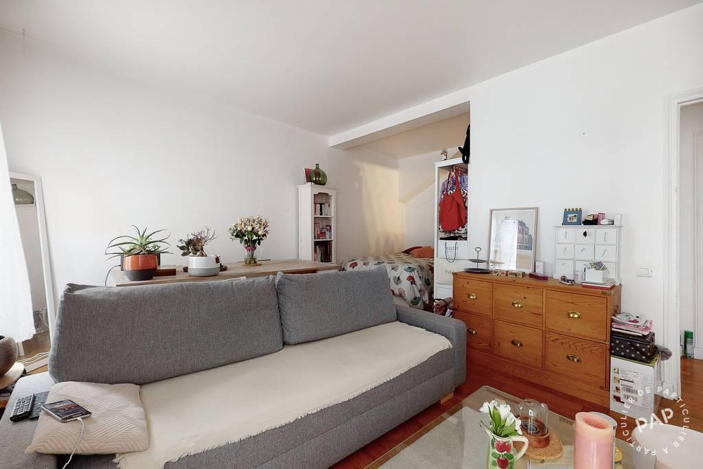 Vente Appartement Paris 15E (75015) 32m² 325.000€