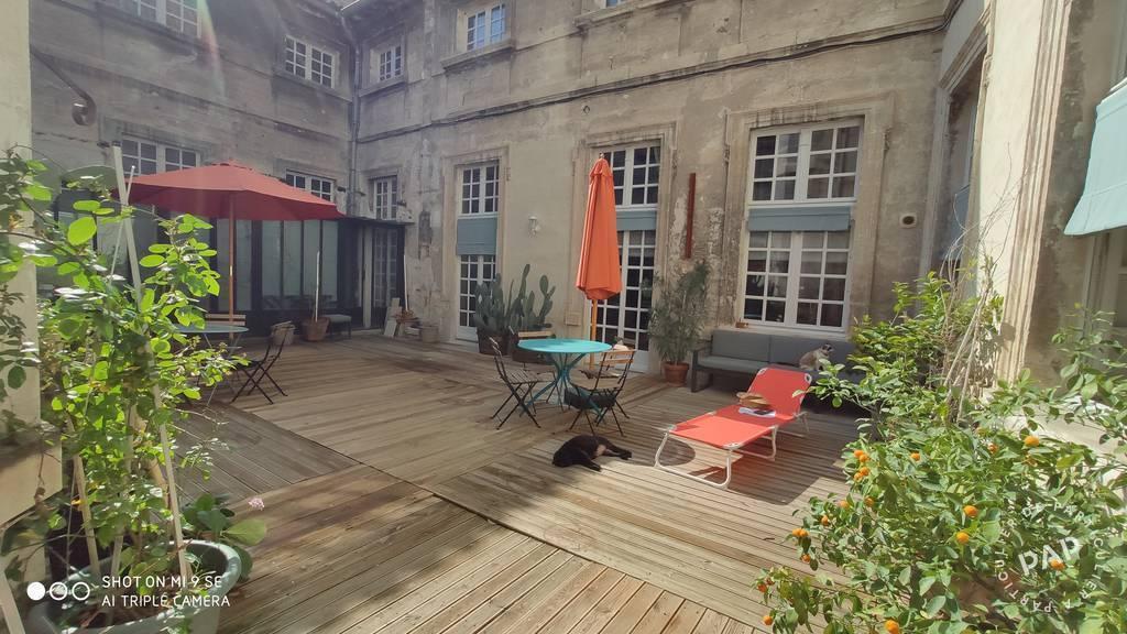 Vente appartement 12 pièces Avignon (84)