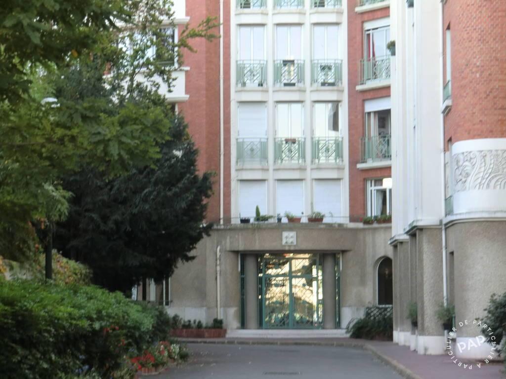 Vente Appartement Boulogne Nord-Roland Garros 58m² 665.000€