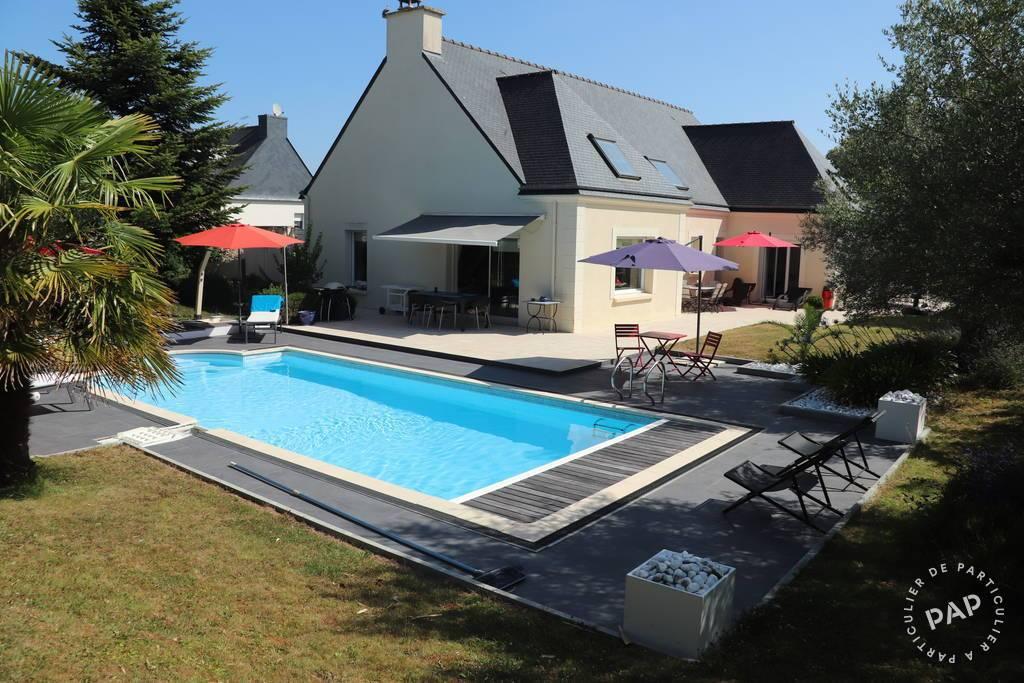 Vente Maison Ploufragan (22440) 243m² 595.000€